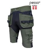 Workwear pants Pesso Titan Flexpro 125