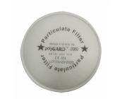 Particulate filter P3R,  Baianda 2501