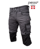 Workwear Pirate Trousers Pesso Rip Stop