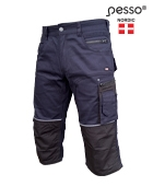 Workwear shorts Pesso Titan Flexpro 125