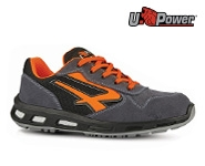 Safety Shoes U-Power Orange S1P SRC ESD