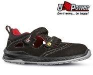 Safety shoes Scandy S1P | darborubailt