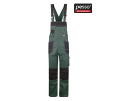 Workwear Jacket Pesso Canvas, grey
